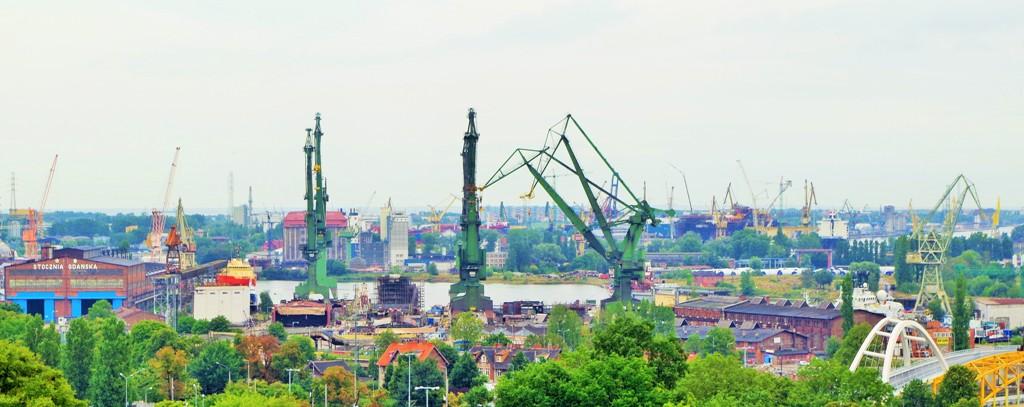 Gdansk Verft. Historiske reiser – Hit The Road Travel