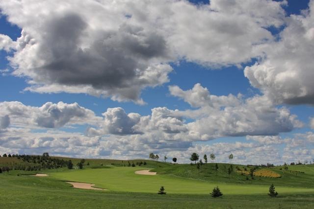 Golfbanen nær Wejherowo. Aktivitetsreiser og sportreiser til Gdansk eller Sopot – Hit The Road Travel