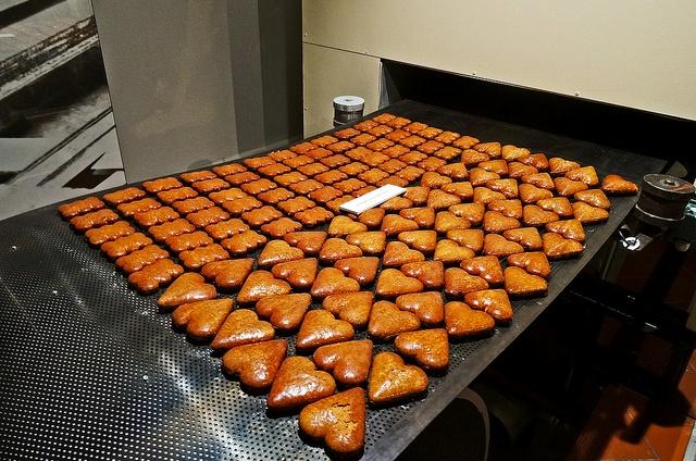 Torun pepperkakers baking. Pakkereiser til Polen – Nikolaus Kopernikus tur – Hit The Road Travel