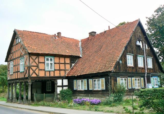 Historisk bondegård, Zulawy, Polen. Temareiser til Polen. Polentur – Hit The Road Travel