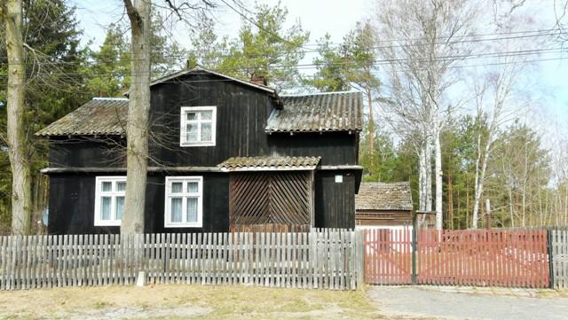 Trearkitektur i Kasparus, Polen. Sykkelturer – Hit The Road Travel