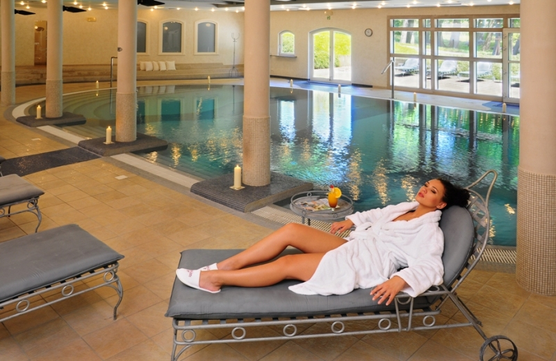 Gdansk spa. Spareiser til Gdansk – Hit The Road Travel