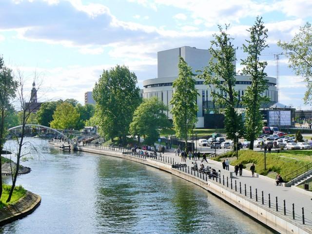 Opera Nova i Bydgoszcz. Tur til Polen – Hit The Road Travel