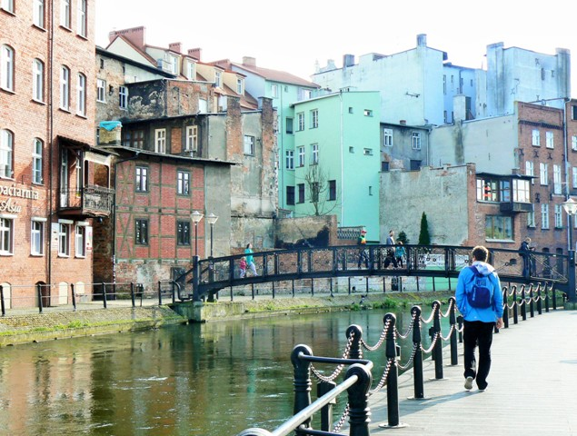 Bydgoszcz. Tur til Polen – Hit The Road Travel