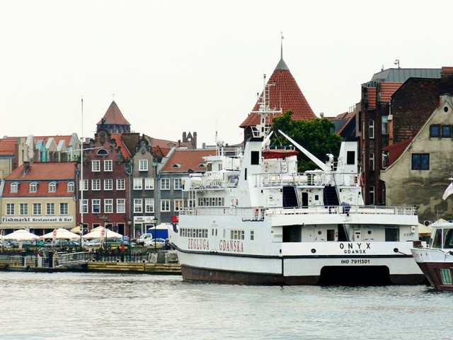 Gamle havnen i Gdansk. Reise til Gdansk – Hit The Road Travel