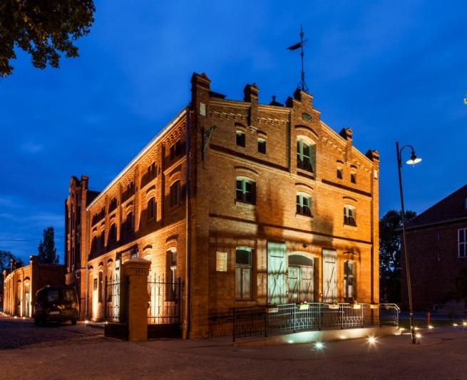 Elvedeltas museum i Nowy Dwor Gdanski. Temareiser til Polen. Polentur – Hit The Road Travel