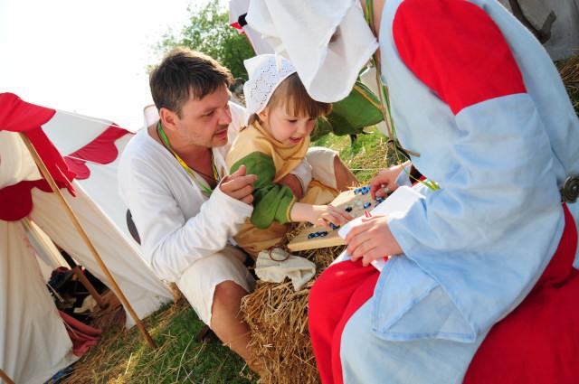 Ridderborgen i Malbork - attraksjoner for barn under Malbork beleiring. Klassetur til Gdansk – Hit The Road Travel
