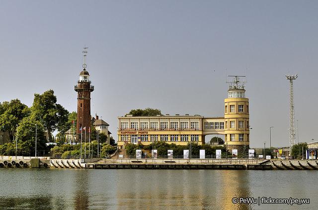 Fyrtårnet i Nowy Port, Gdansk. Reise til Gdansk – Hit The Road Travel