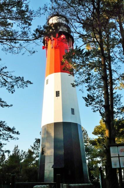 Fyrtårnet Stilo. Reise til Gdansk – Hit The Road Travel