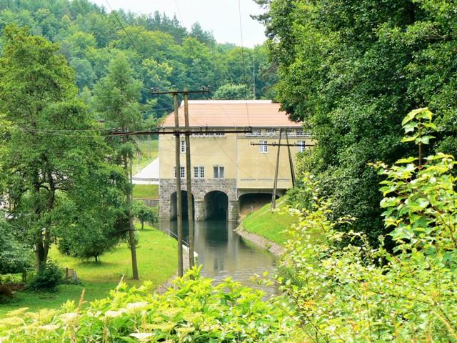 Vannkraftverket i Rutki. Temareise til Gdansk – Hit The Road Travel