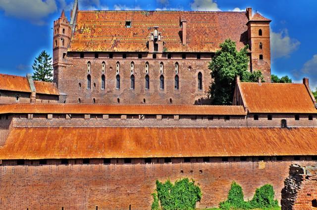 Den tyske ordens slott i Malbork, Polen. Reise til Sopot, Gdansk og Malbork – Hit The Road Travel