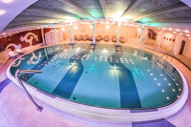 Basseng. Spareiser til Gdansk, Gdansk spa – Hit The Road Travel