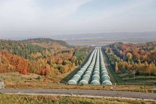 Pumpekraftverket Zarnowiec. Temareise til Gdansk – Hit The Road Travel