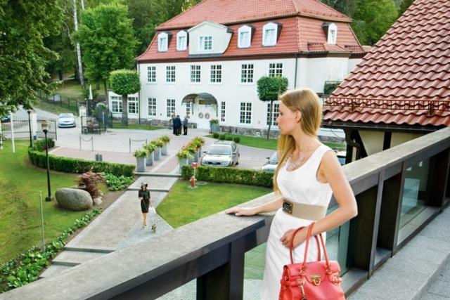 Overnatting i et luksuriøst, 5-stjerners spa-hotell i Gdansk. Spareiser til Gdansk – Hit The Road Travel