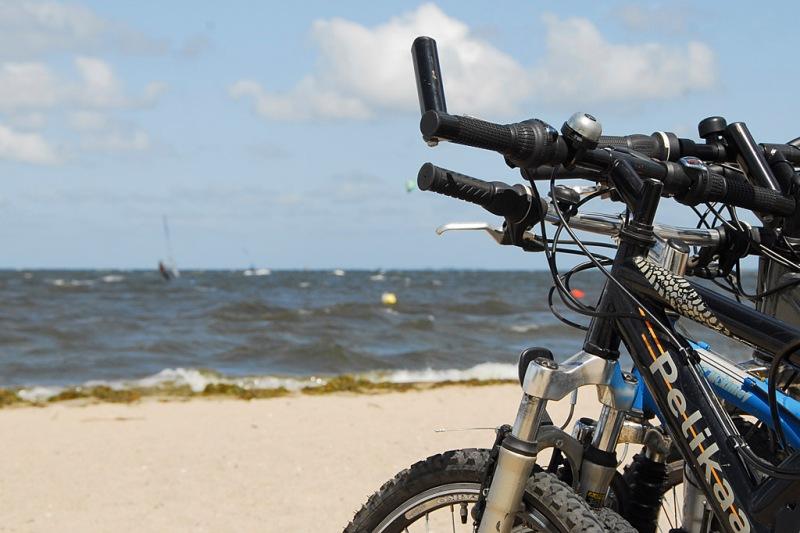 Wycieczka rowerowa na Półwysep Helski. Sykkelutflukter – Hit The Road Travel