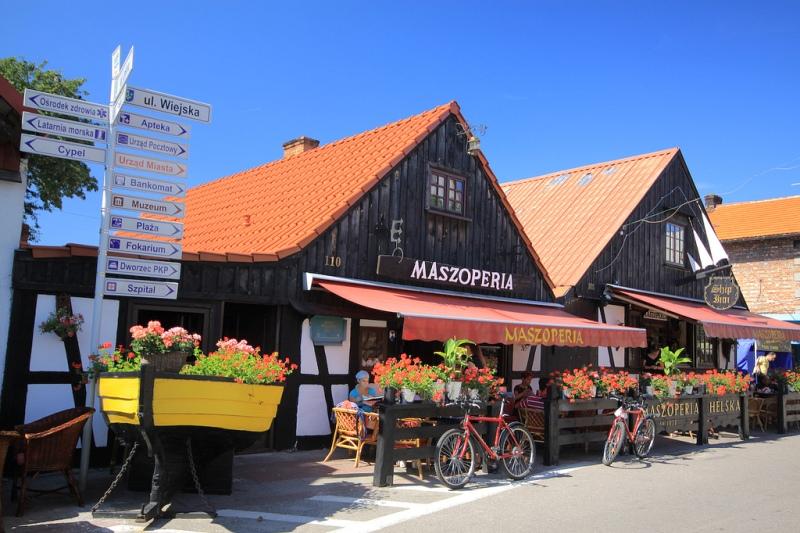 Hel. Temareiser til Polen. Polentur – Hit The Road Travel