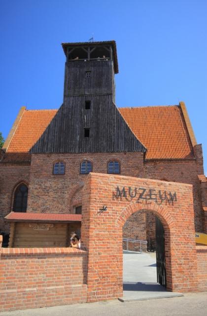 Fiskerimuseet i Hel. Reise til Gdansk – Hit The Road Travel