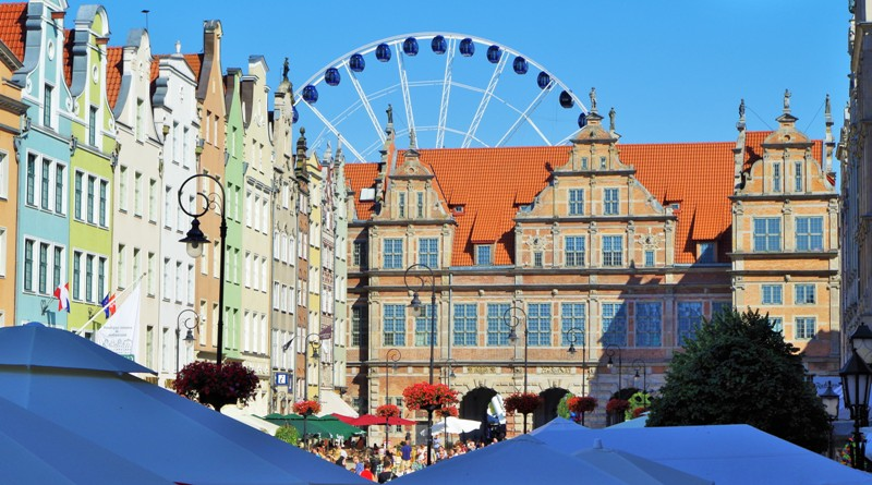 Gdansk - Hovedbyen. Pakkereiser til Polen – Nikolaus Kopernikus tur – Hit The Road Travel