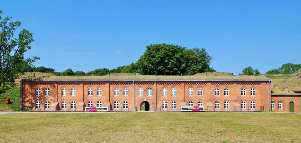 Hevelianum - vitensenteret i Gdansk. Klassetur til Gdansk – Hit The Road Travel