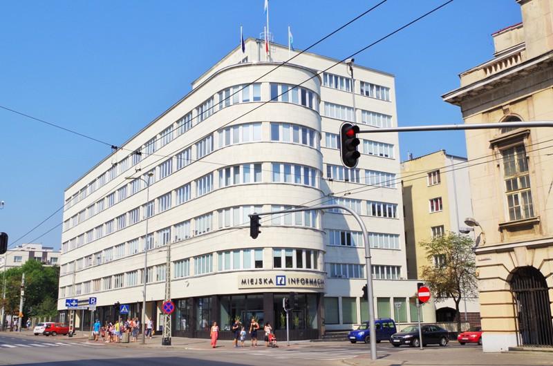 Gdynias modernisme. Tur til Gdansk, Sopot og Gdynia – Hit The Road Travel