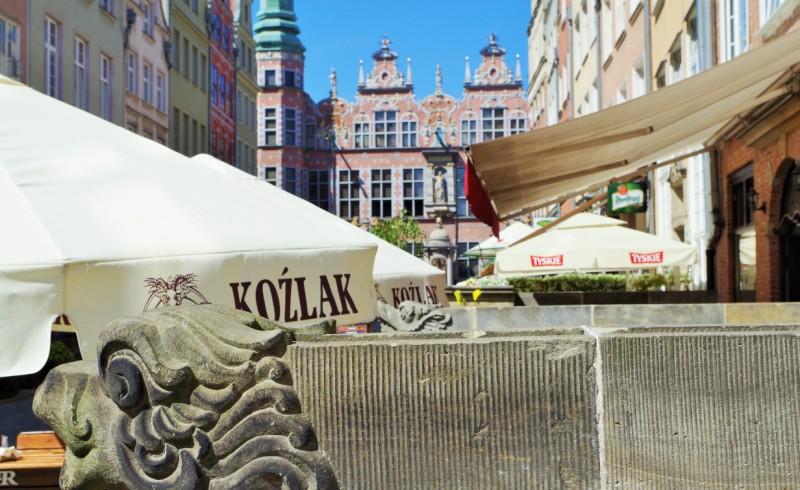 Det store Våpenhuset i Gdansk. Tur til Polen – Hit The Road Travel