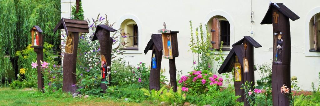 Oliwaparken i Gdansk. Tur til fots med autorisert guide – Hit The Road Travel