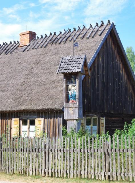 Kasjubisk Etnografisk Park i Wdzydze Kiszewskie. Temareiser til Polen – Hit The Road Travel
