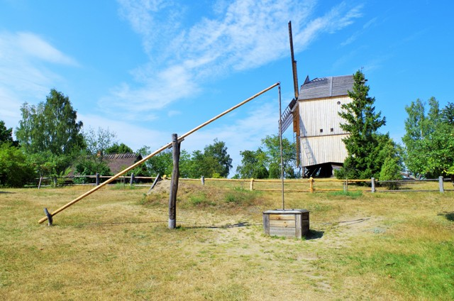 Kasjubisk Etnografisk Park i Wdzydze Kiszewskie. Temareiser til Polen. Polentur – Hit The Road Travel