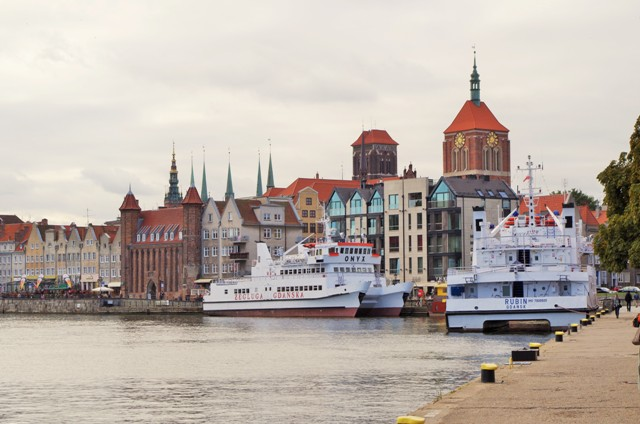 Utflukt til Gdansk. Spa i Sopot. Spaweekend i Sopot – Hit The Road Travel