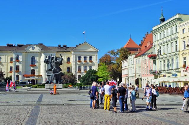 Gamlebyen i Bydgoszcz. Tur til Polen – Hit The Road Travel