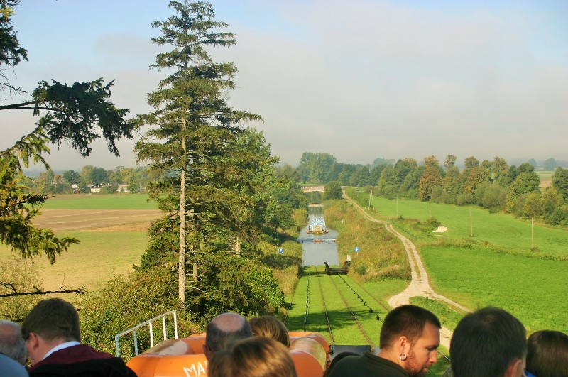 Elblag-kanalen, Polen. Bussturer til Polen – Hit The Road Travel