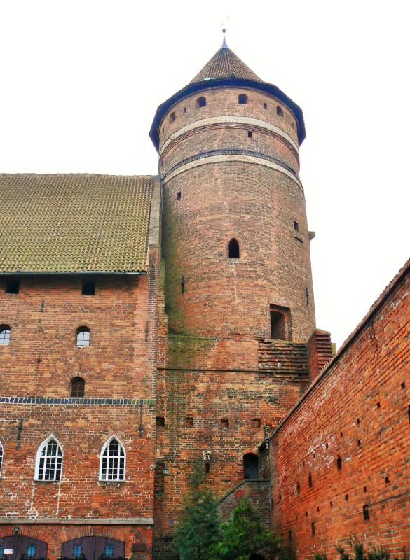 Ermlands kapittels borg i Olsztyn. Pakkereiser til Polen – Nikolaus Kopernikus tur – Hit The Road Travel