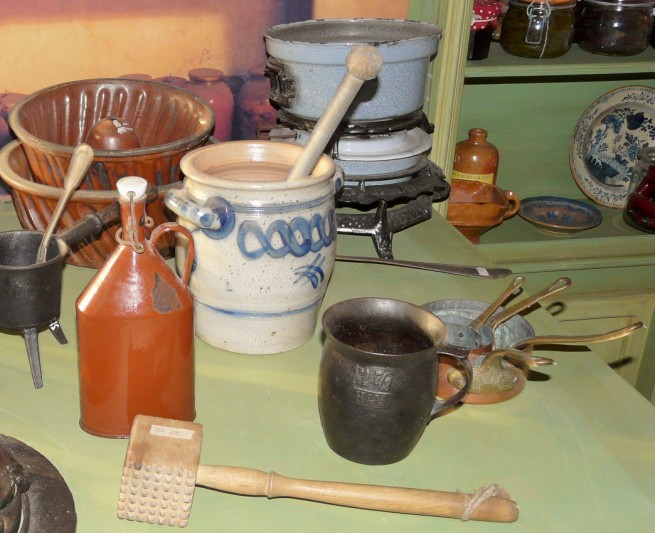 Elvedeltas museum i Nowy Dwor Gdanski. Temareiser til Polen – Hit The Road Travel