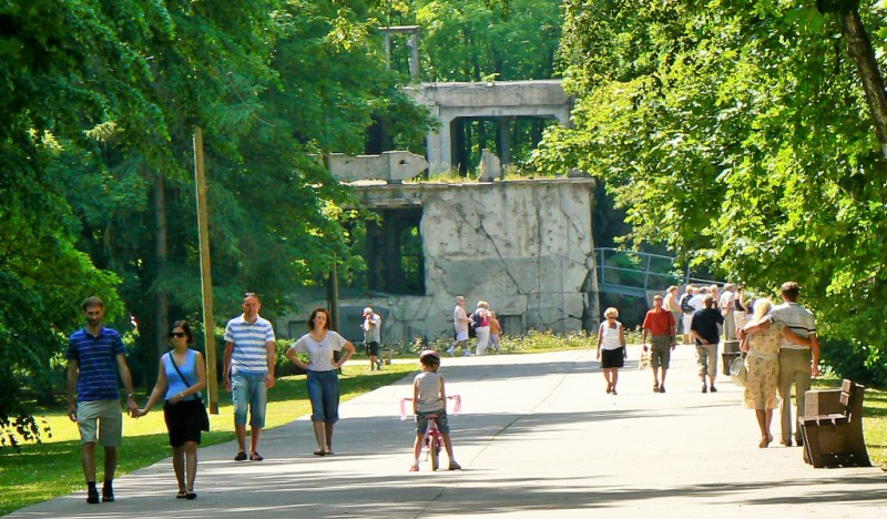 Westerplatte. Polenreisen – Hit The Road Travel