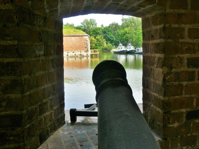 Fortet Wisloujscie i Gdansk. Historisk reise til Polen. Pakkereiser til Gdansk – Hit The Road Travel