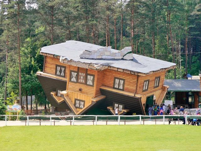 Szymbark, Polen. Sykkelturer – Hit The Road Travel