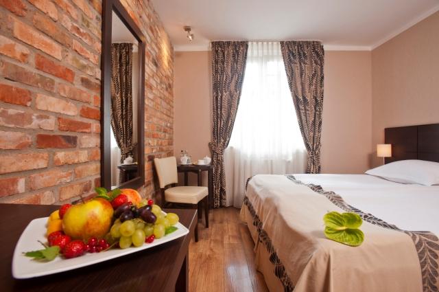 Hotell i Gdansk. Konferanser og firmaturer – Hit The Road Travel