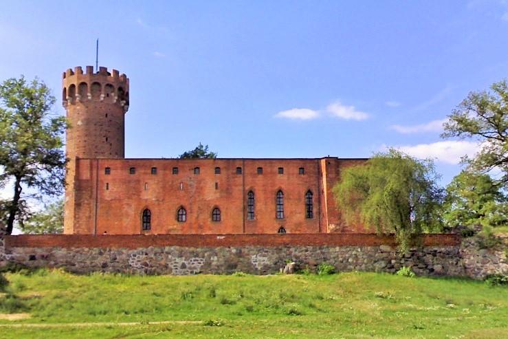 Slottet i Swiecie. Tur til Polen – Hit The Road Travel