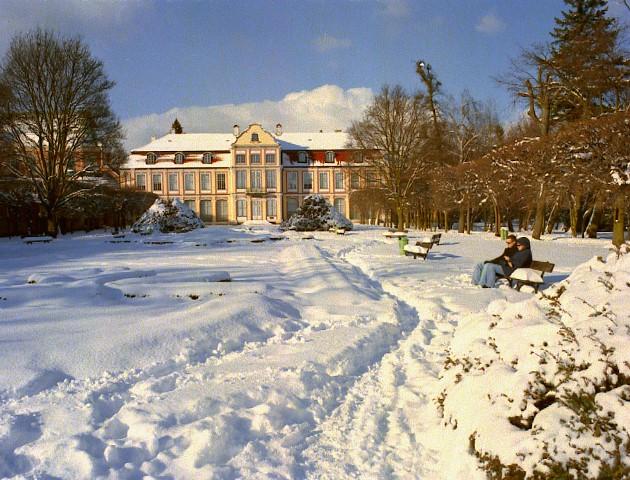 Abbedernes residens i Oliwaparken, Gdansk. Tur til fots med autorisert guide – Hit The Road Travel