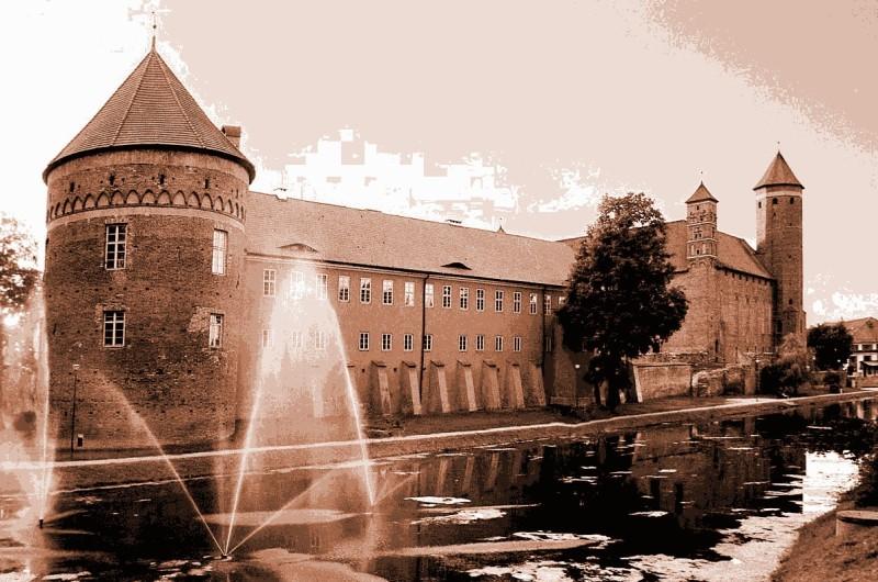 Slottet i Lidzbark Warminski. Bussturer til Polen – Hit The Road Travel