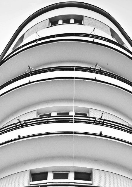 Modernistisk arkitektur i Gdynia. Guidet tur i Gdynia – Hit The Road Travel