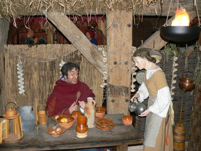 Det Blå Lammet - arkeologisk museum i Gdansk. Klassetur til Gdansk – Hit The Road Travel