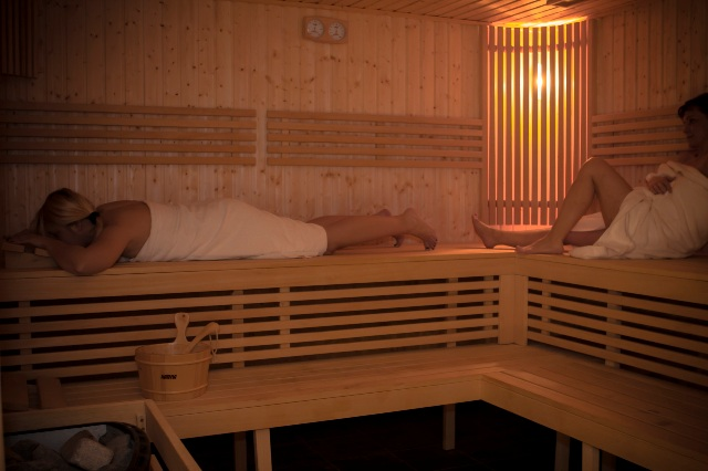 Sauna. Spa reise til Polen. Spaweekend i Polen. Spa Polen – Hit The Road Travel