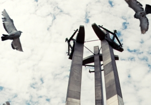 Gdansk - frihetens by