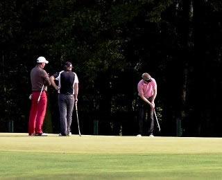 Golfweekend i Polen