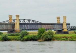 Industriminner og gamle hydrotekniske bygninger