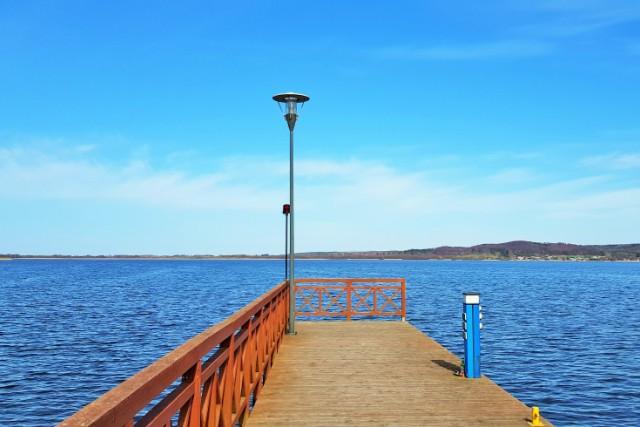 Zarnowieckie-innsjøen. Temareiser til Polen. Polentur – Hit The Road Travel