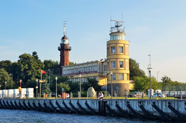 Fyrtårnet i Nowy Port, Gdansk. Reise til Gdansk – Hit The Road Travel