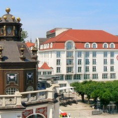 Overnatting på hotell i Gdansk, Sopot, Gdynia eller regionen