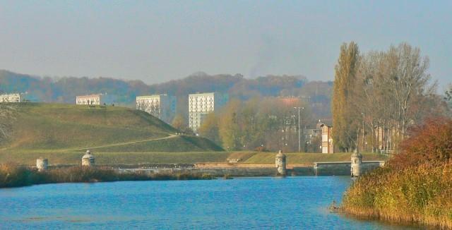 Befestninger i Gdansk. Tur til Gdansk, Sopot og Gdynia – Hit The Road Travel
